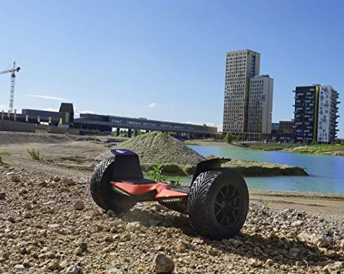 Wheelheels Hoverboard Special Edition Bild 6*