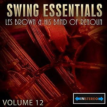 Swing Essentials,  Vol. 12