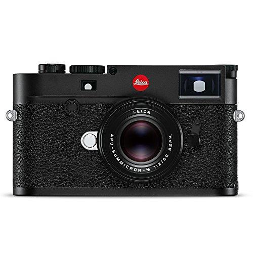 Leica M10 Fotocamera digitale 24 megapixel