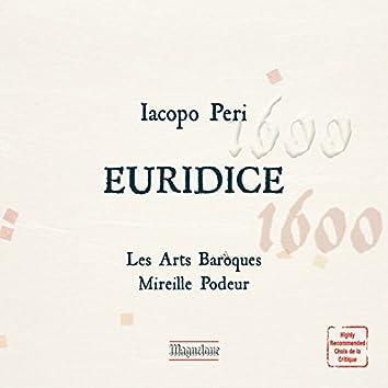 Peri: Euridice (Live)