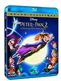 Titre : Blu-Ray Peter Pan 2 : retour au pays imaginaire Acteur : Owen Harriet - Weaver Blayne - Burton Corey Public : TOUT PUBLIC Edition : DISNEY