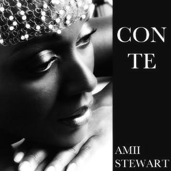 Con te (Digital Version : Inspirational Single In 4 Languages)