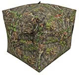 Best Ground Blinds - ALPS OutdoorZ Deception Blind, Mossy Oak Obsession, One Review