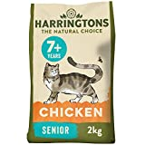 Harringtons Complete Senior Chic...