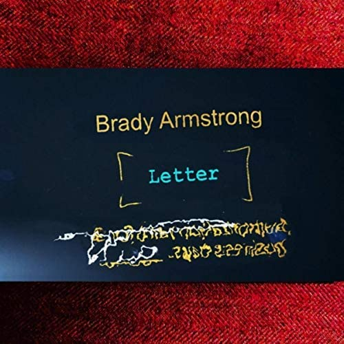 Brady Armstrong