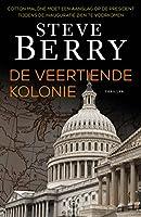 De veertiende kolonie (Cotton Malone Book 11)