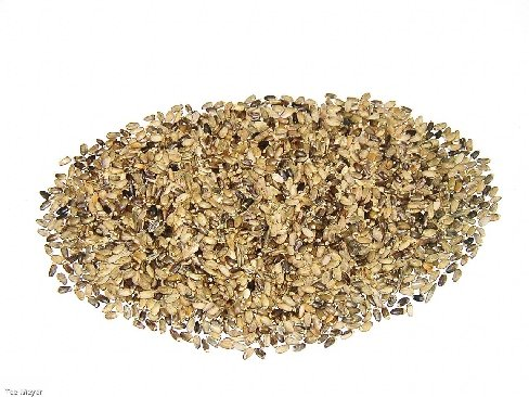 Mariendistel ganze Früchte Tee 1 kg Vorratspack lose Tee-Meyer