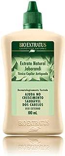 Tônico Antiqueda Bio Extratus Extrato De Jaborandi 100ml