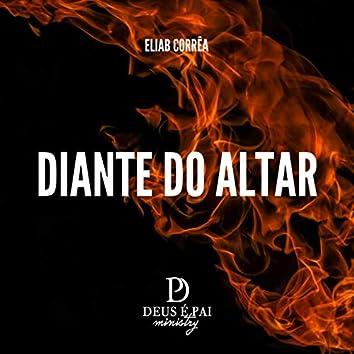 Diante do Altar (feat. Eliab Corrêa) [Live] (Remasterizado)