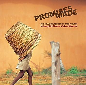 The Millenium Promise Jazz Project