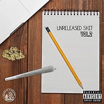Unreleased Shit, Vol. 2