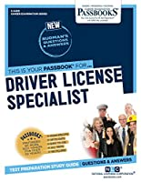 Driver License Specialist (Career Examination)
