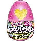 Hatchimals 6056664 EGP HatchimalPlsh Rhooby GML, Gris