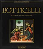 PLUS GDS PEINT.BOTTICELLI - Larousse - 02/09/1992