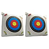 Morrell Weatherproof Outdoor Youth Deluxe GX Range Field Point Easy Removal Archery Bag Target with NASP Design for 40 Pound and Recurve Bows