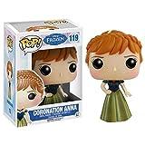 Disney Figura Pop Frozen: Coronation Anna...