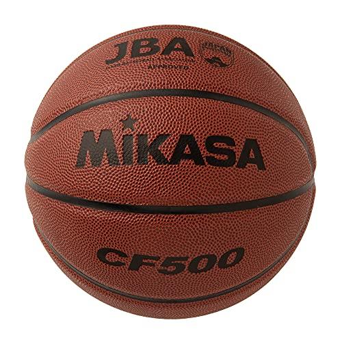 ミカサ(MIKASA) バスケットボール 5号 日本バス...
