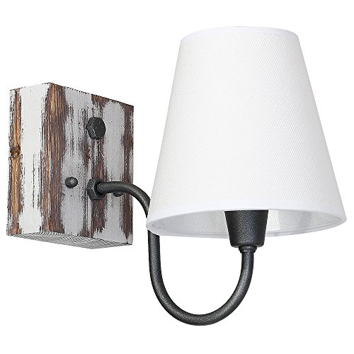 Klassieke wandlamp 1x40W/E14 THOR 921C Aldex
