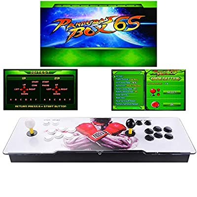 TAPDRA Video Game Console c by TAPDRA