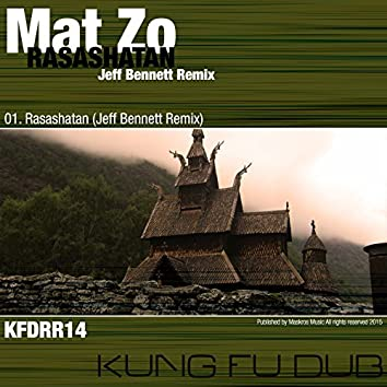 Rasashatan (Jeff Bennett Remix) - Single