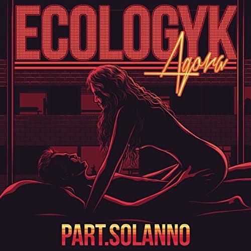 E-Cologyk feat. Solanno