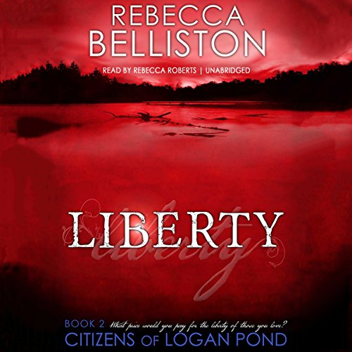 Liberty cover art
