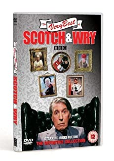 The Very Best Of Scotch & Wry