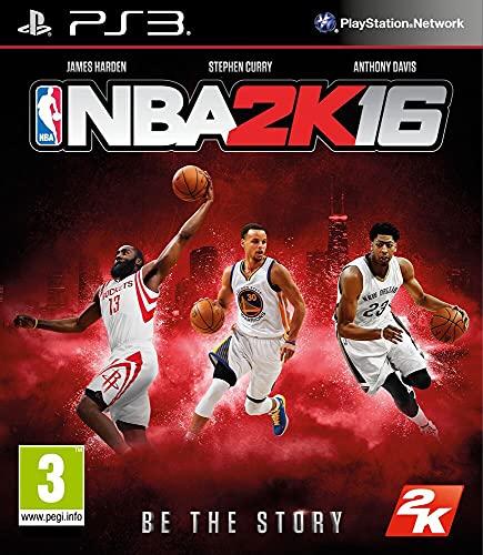 NBA 2K16 [Importación Francesa]