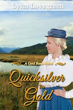 Quicksilver to Gold