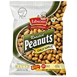 Spicy, mouth watering roasted peanuts, seasoned with fresh garlic and chilly powder Best quality Indian (bharuchi) flavoured peanuts Roasted in the age-old hand roasting process of gujarat: this process gives natural sweeetness, true roasted flavour ...
