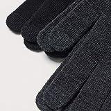 Zoom IMG-1 lbymyb guanti uomo primavera nuovi