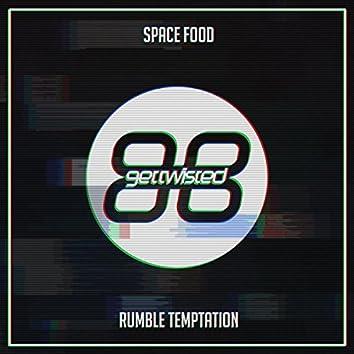 Rumble Temptation