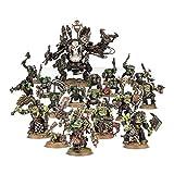 Games Workshop Warhammer 40,000 Start Collecting! Orks