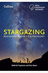 Collins Stargazing: Beginners guide to astronomy Kindle Edition