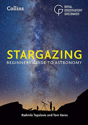 Collins Stargazing: Beginners guide to astronomy (English Edition)