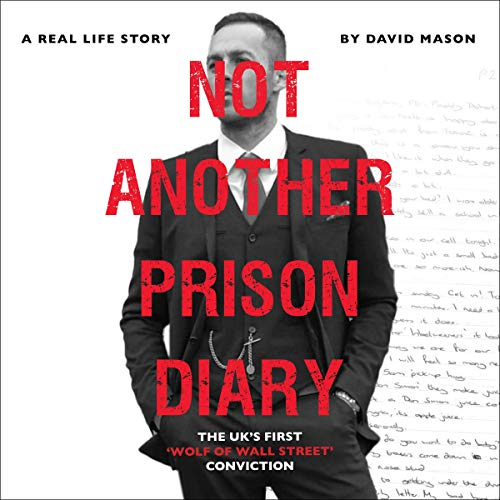 Not Another Prison Diary cover art