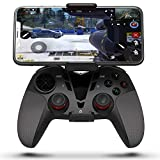 Call of Duty Mobile Controller, Delta essentials Bluetooth/2.4G Wireless PUBG Mobile Controller...