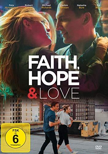 Faith, Hope & Love - Kinofassung