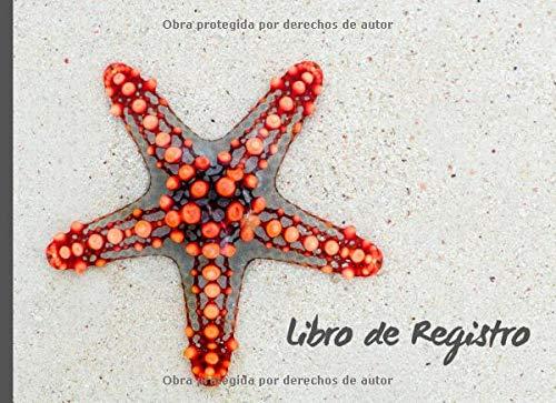LIBRO DE REGISTRO: ALQUILER VACACIONAL | LIBRO DE REGISTRO DE HUÉSPEDES | TODOS LOS DATOS DEL VIAJERO EXIGIDOS POR LEY | PARTES DE VIAJEROS | AIRBNB.