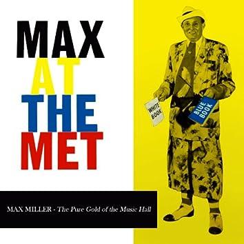 Max At The Met