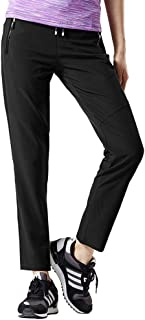 tapered cargo pants womens