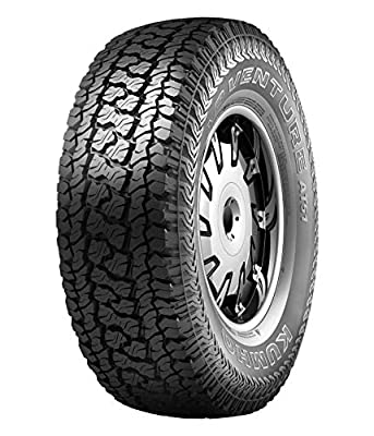 Kumho Road Venture AT51 All-Terrain Tire