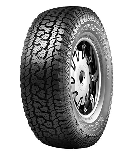 Kumho Road Venture AT51 All-Terrain Tire - 265/60R18 110T