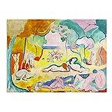 FESOGO Matisse Le Bonheur De Vivre The Joy of...