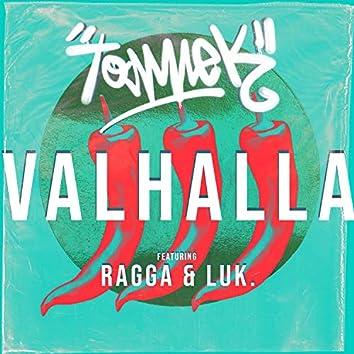 Valhalla (feat. Ragga & luk.)