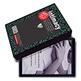 Intimacy: A Romantic Game with Exciting Questions & Actions for Adult Couples Fun