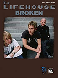 The LifehouseSongbook: Sheet Music Selections from Three Hit Albums: Piano/Vocal/chords