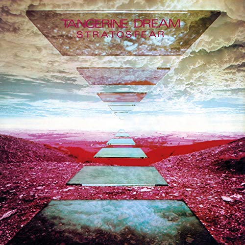 Tangerine Dream: Stratosfear (Remastered) (Audio CD (Limited Edition))