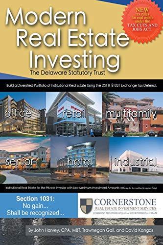Real Estate Investing Books! - Modern Real Estate Investing: The Delaware Statutory Trust