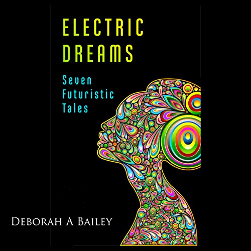 Electric Dreams audiobook cover art